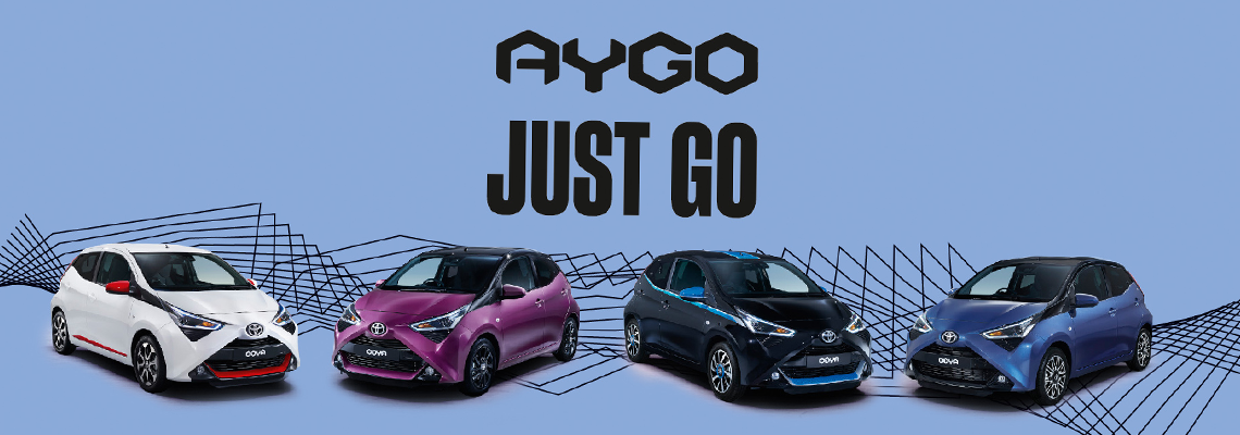 aygo just go