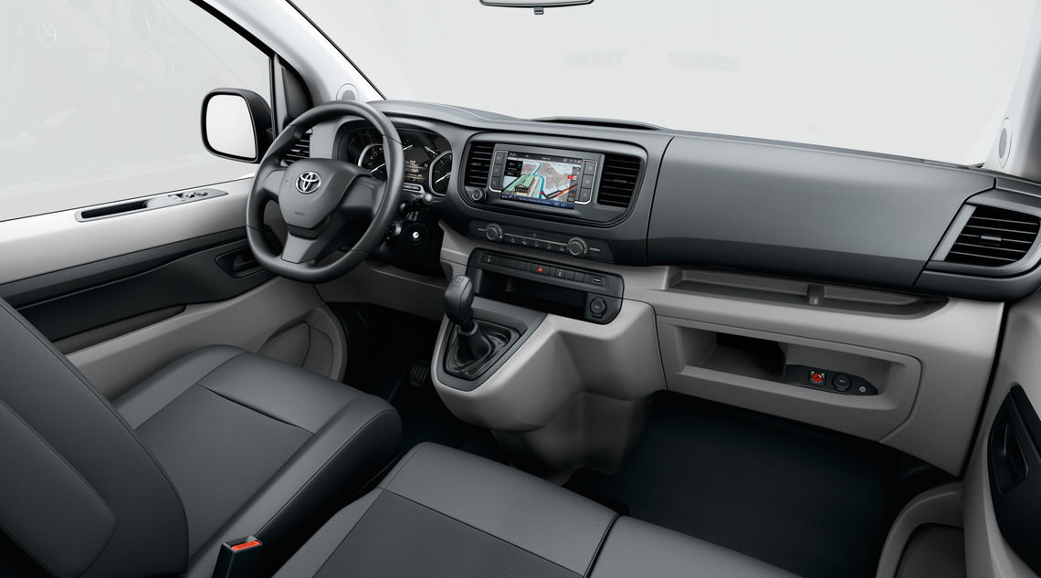 toyota proace 2016 interior tme 018 a full tcm 3040 697717