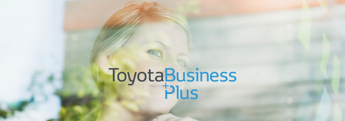 toyota business plus