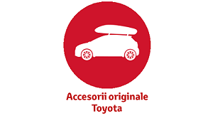 accesorii originale Toyota 293 x 163