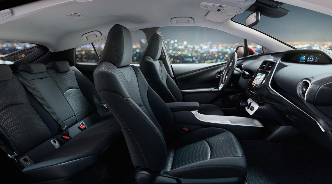 toyota prius 2015 interior tme 010 a full tcm 3040 590384